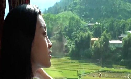 Mỹ Linh vào top 20 'Người đẹp nhân ái' ở Miss World