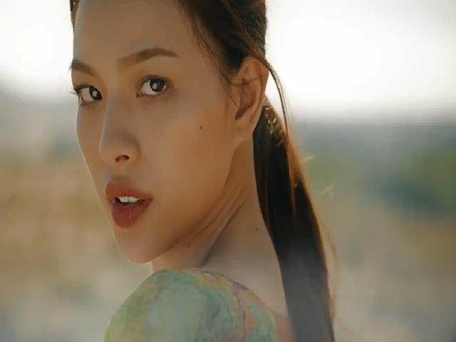 Ngô Kiến Huy trở lại làng nhạc với MV mới