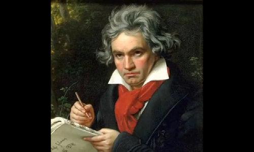 Mười điều thú vị về Beethoven nhân kỷ niệm 247 ngày sinh