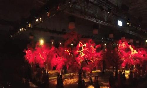 đỗ mạnh cường tổ chức show xuân hè 2018 tại huế - 2