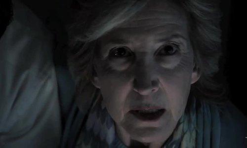 Một cảnh của nhân vật Elise trong