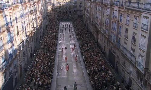 Loạt sàn diễn trong bảo tàng Pháp gây kinh ngạc của Chanel qua 10 năm - ảnh 21