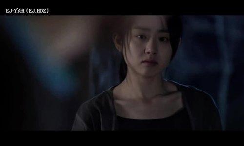 Moon Geun Young và Chung Jung Myung trong 'Chị kế của Lọ Lem'