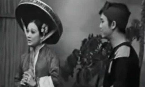 Thanh Nga gian di va truyen cam hung qua loi ke dong nghiep