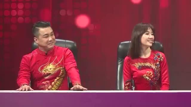 Lý Hùng, Hari Won trong game show 'Ca sĩ bí ẩn'