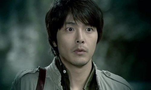Vai diễn của Park Yong Ha trong phim 'Sóng gió hậu trường'
