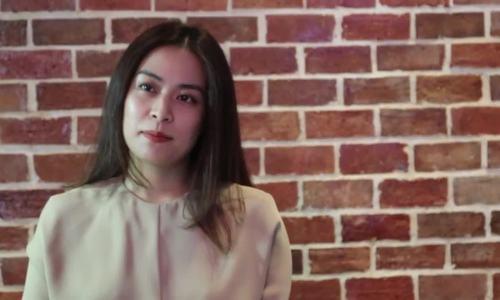 Hoàng Thùy Linh: 'Tôi vượt qua scandal 10 năm trước bằng sự tử tế'