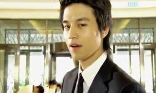 Lee Dong Wook và Lee Da Hae trong 'Em họ bất đắc dĩ'