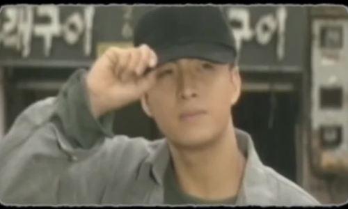 """Bae Yong Joon trong """"Mối tình đầu"""" (1996)"""
