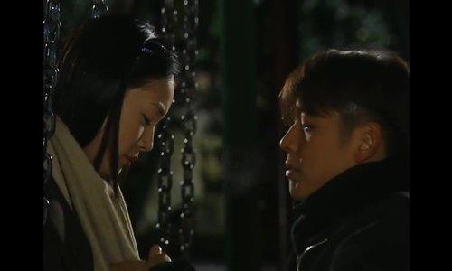 Ryu Shi Won trong phim 'Sự thật'