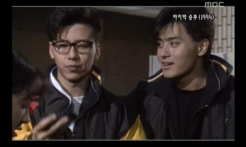 Son Ji Chang - lãng tử vì vợ con từ bỏ hào quang sự nghiệp - ảnh 4