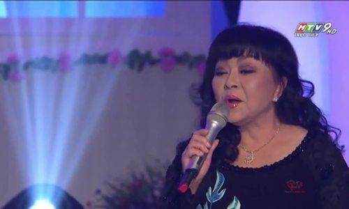 Hương Lan: 'Vợ chồng tôi không thể mất nhau'