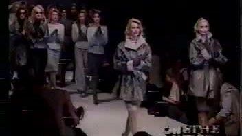 BST cuối cùng của Hubert de Givenchy
