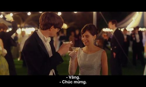 """Stephen Hawking tới phim trường """"The Theory of Everything"""""""