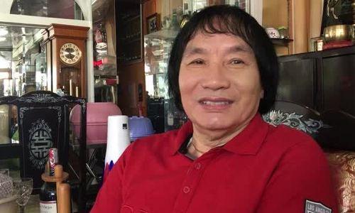 NSƯT Minh Vương: 'Ở tuổi gần 70, vẫn có fan nữ viết thư hâm mộ tôi'