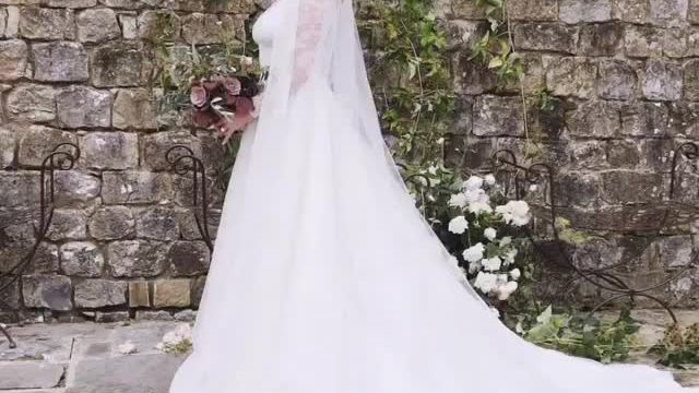 Đám cưới Kate Upton