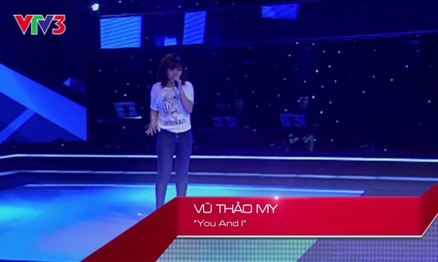Thảo My - You and I