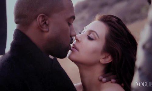 Kim Kardashian có con thú tu