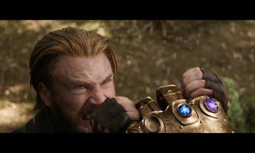 Avengers: Infinity War là phim điện ảnh thứ tư đạt hai tỷ USD - ảnh 1