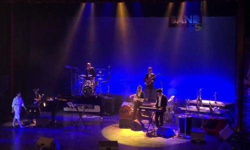 Jazz Glory thể hiện 'Và thế là hết'