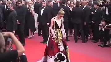 Amber Heard Cannes 2018