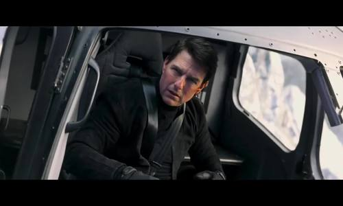 Mission: Impossible - Fallout trailer