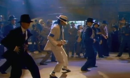 Sao tuỏng nhó chin nam Michael Jackson qua dòi