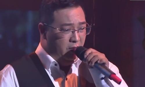 Bach Tuyet ke ve an tinh voi co nghe si Thanh Nga