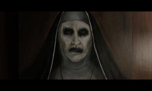 Ác quỷ của The Conjuring 2 tái xuất - ảnh 1