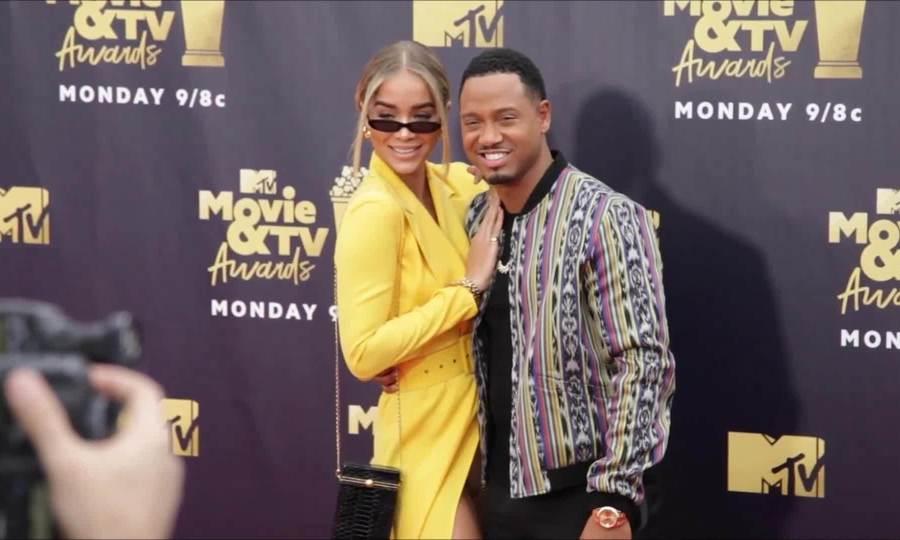 Dàn sao MTV Movie & TV Awards