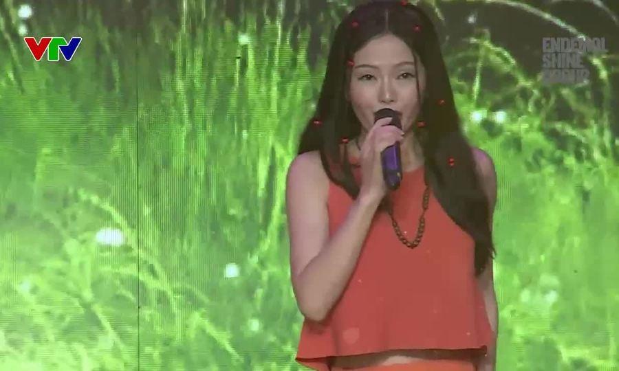Đánh Thức Tầm Xuân (Hồng Nhung) - Kim Thành