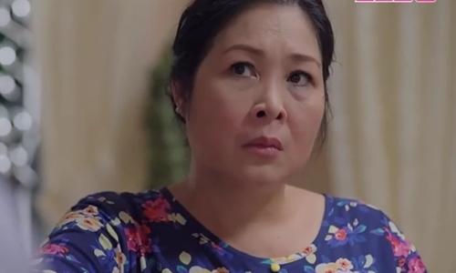 Trích đoạn bà Mai cãi nhau với chồng vì con rể