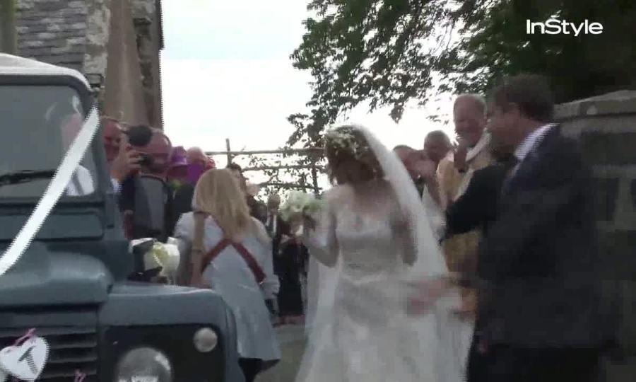Đám cưới Kit Harington