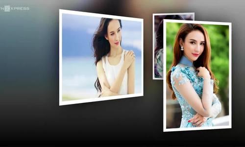Me con Ngoc Diem tan huong cai lanh am 4 do o Fansipan
