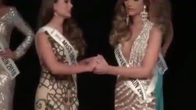 Chàng trai chuyển giới đăng quang Hoa hậu Hoàn vũ Tây Ban Nha 2018