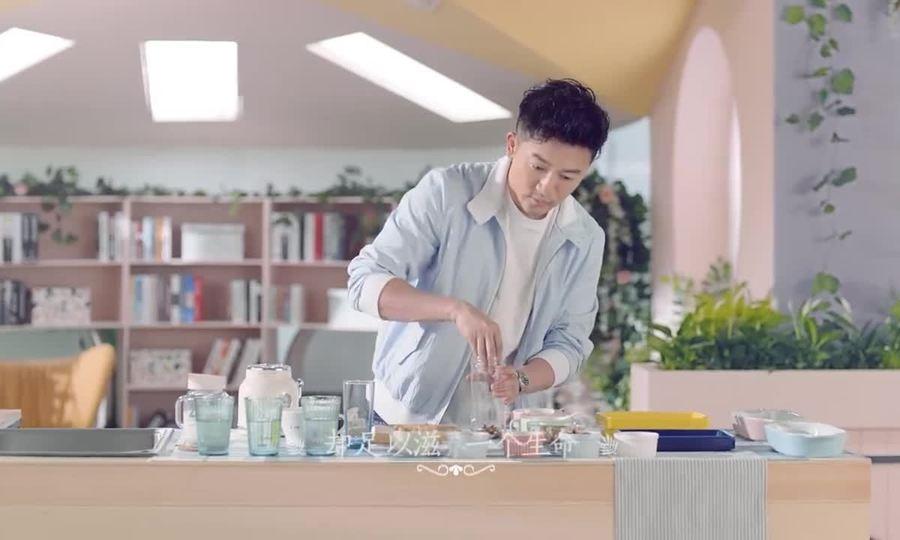 Tô Hữu Bằng làm đầu bếp