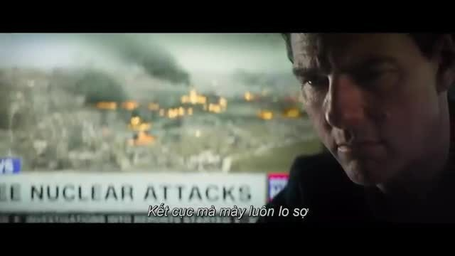 Trailer 'Mission: Impossible Fallout'