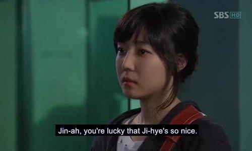 Diễn xuất của Oh Jin Ah trong 'Vinh quang gia tộc'