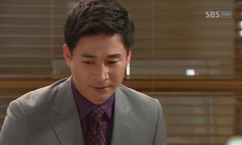 Vai của Jeon Hye Jin trong phim 'Vinh quang gia tộc'