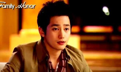 Vai diễn của Park Shi Hoo trong 'Vinh quang gia tộc'