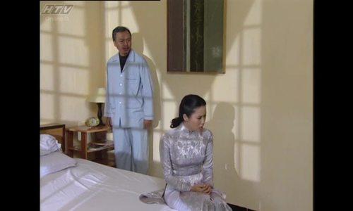 Vo Thanh Hoang Truoc khi mat anh nam tay toi dan lo cho hai con