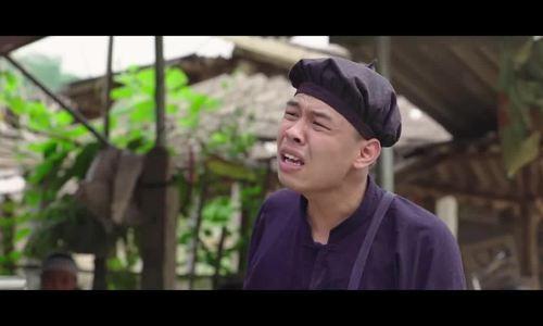 Trung Ruoi Toi chua du trinh do de lam hai sau cay