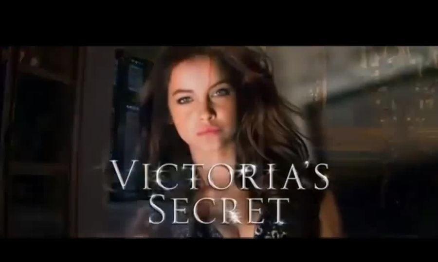 Barbara Palvin tại show Victoria's Secret