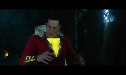 Trailer Shazam (Việt Sub)