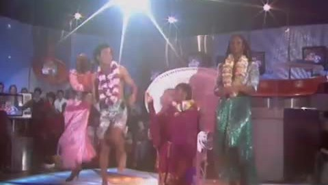 'Bahama Mama' của Boney M