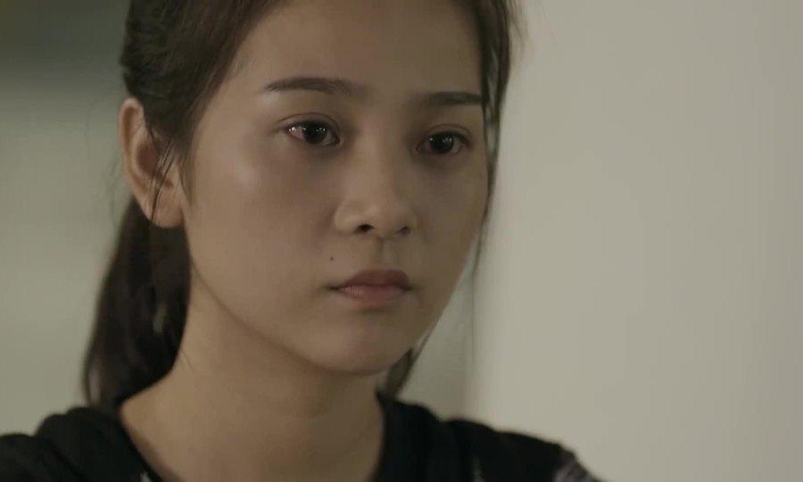 Cảnh Tam Triều Dâng và Nhã Phương trong phim Ngày ấy mình đã yêu