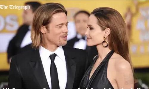 Angelina có trách nhiẹm giúp Brad Pitt hàn gán vói các con