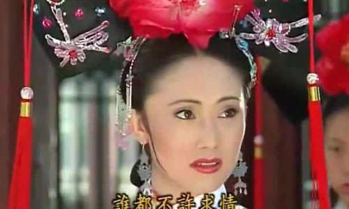 Tuoi ngu tuan cua my nhan dong Lenh Phi Hoan Chau cach cach