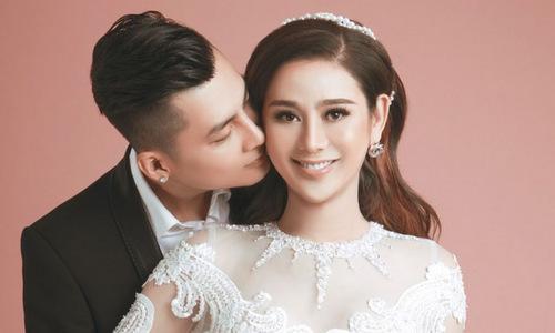 Cuoc song vo chong son cua Lam Khanh Chi