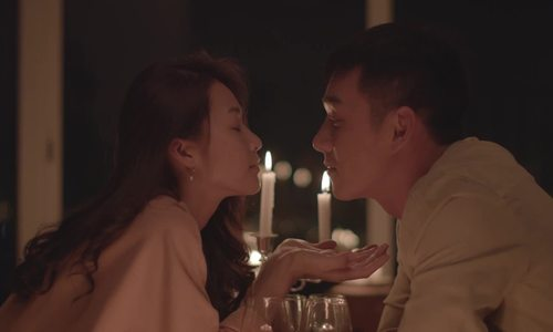 Vietnamese actor wins prestigious Asian Academy award